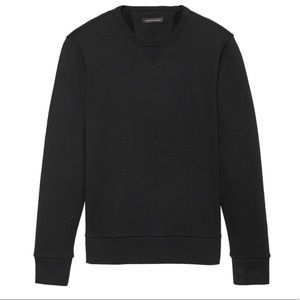 BANANA REPUBLIC SWEAT SHIRT SLIM